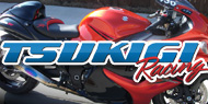 Tsukigi Racing Street Bike Exhausts